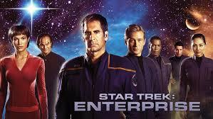 Image result for Star Trek Enterprise
