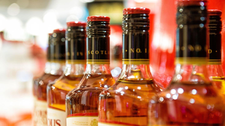 как проверить акцизные марки на алкоголь