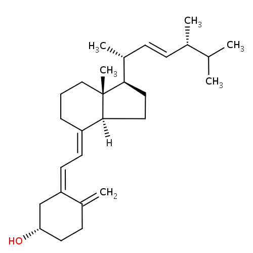 steroid structure name