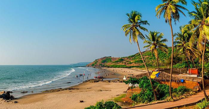 10 Commandments: Don't Do These Things While In Goa