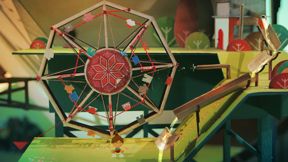 Lumino city pc review state of play ferris wheel.png