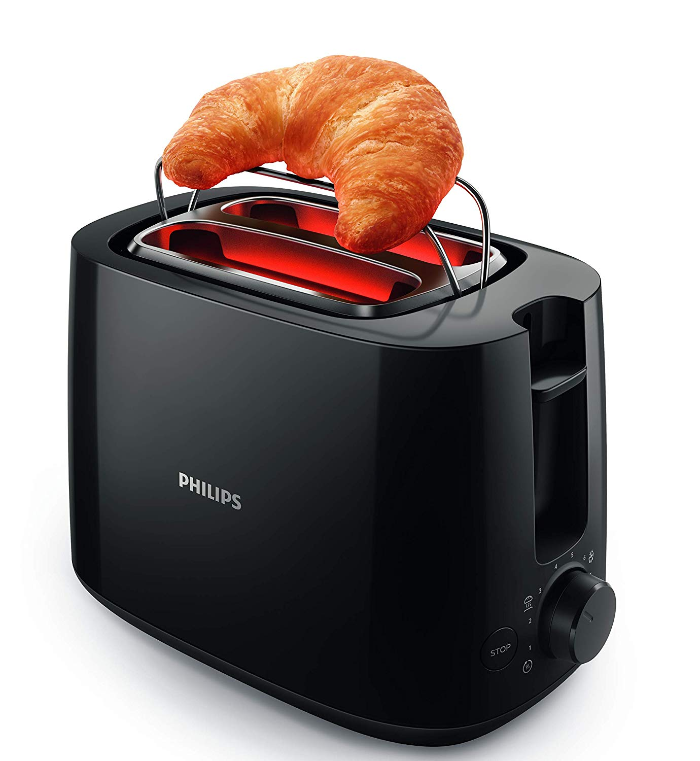 Philips Daily Collection HD2583 Toaster