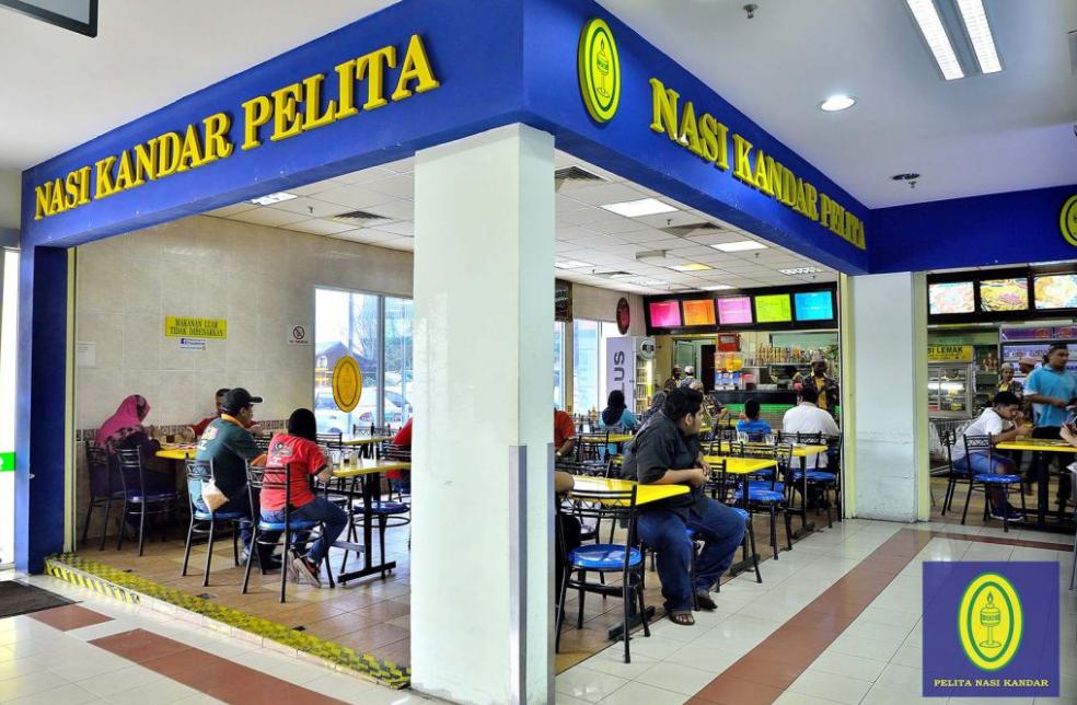 tempat makan best penang, jjcm penang, kedai makan best pulau penang, must eat restaurant, penang best restaurant,