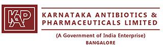 KARNATAKA ANTIBIOTICS AND PHARMACEUTICALS LIMITED