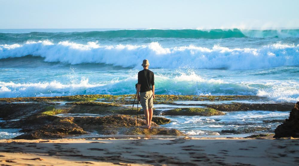 Top 7 Beaches Victoria Camping Summer