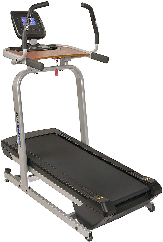Sunny Health & Fitness Asuna 9700 Elevated Performance Treadmill