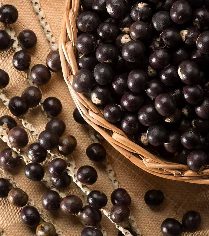 Acai Berry Benefits, Nutrition Facts, How To Use, And Side Effects