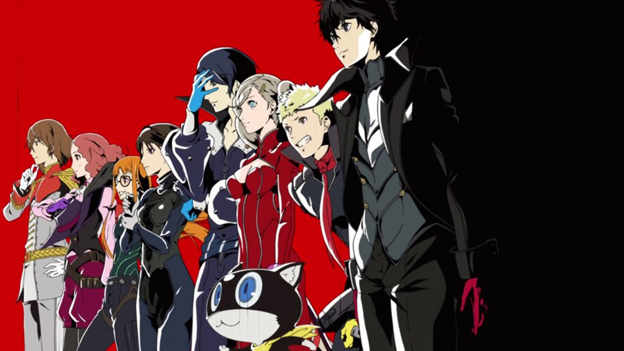Most anticipated games 2020 - Persona 5 Royal
