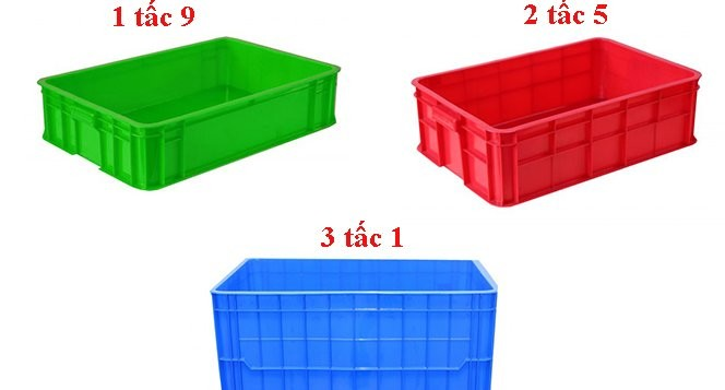 bán thùng nhựa nuôi cá