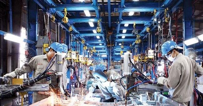 ngành cơ khí chính xác tại Việt Nam