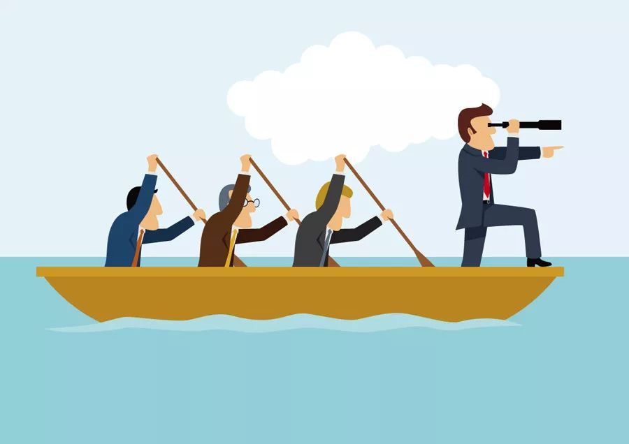 做到这三点,你才具备领导力_HRoot_领先的人力资源管理内容推荐引擎