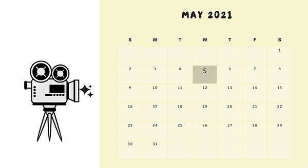 Tử vi hằng ngày 05/05/2021