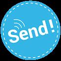 Send! Pro | File Transfer(NFC) apk