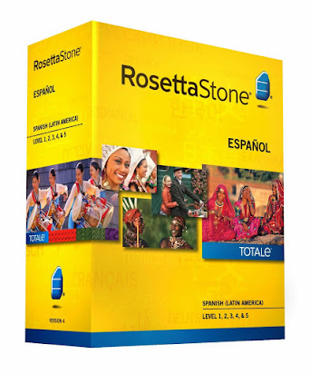 rosetta stone spanish bit torrent