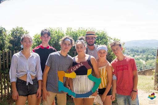 Contact – Commission Régionale des Associations de Chantiers en  Provence-Alpes-Côte-d'Azur