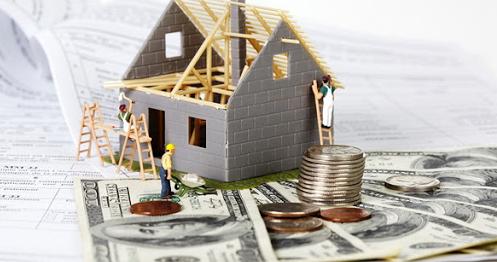 Cần chuẩn bị kinh phí để tiến hành sửa nhà