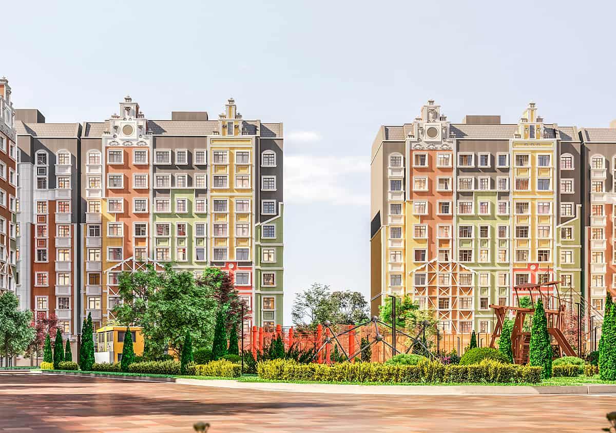 5 лучших предложений от Bazis для семейного жилья