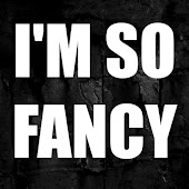 I'm so Fancy (Instrumental Karaoke Version)