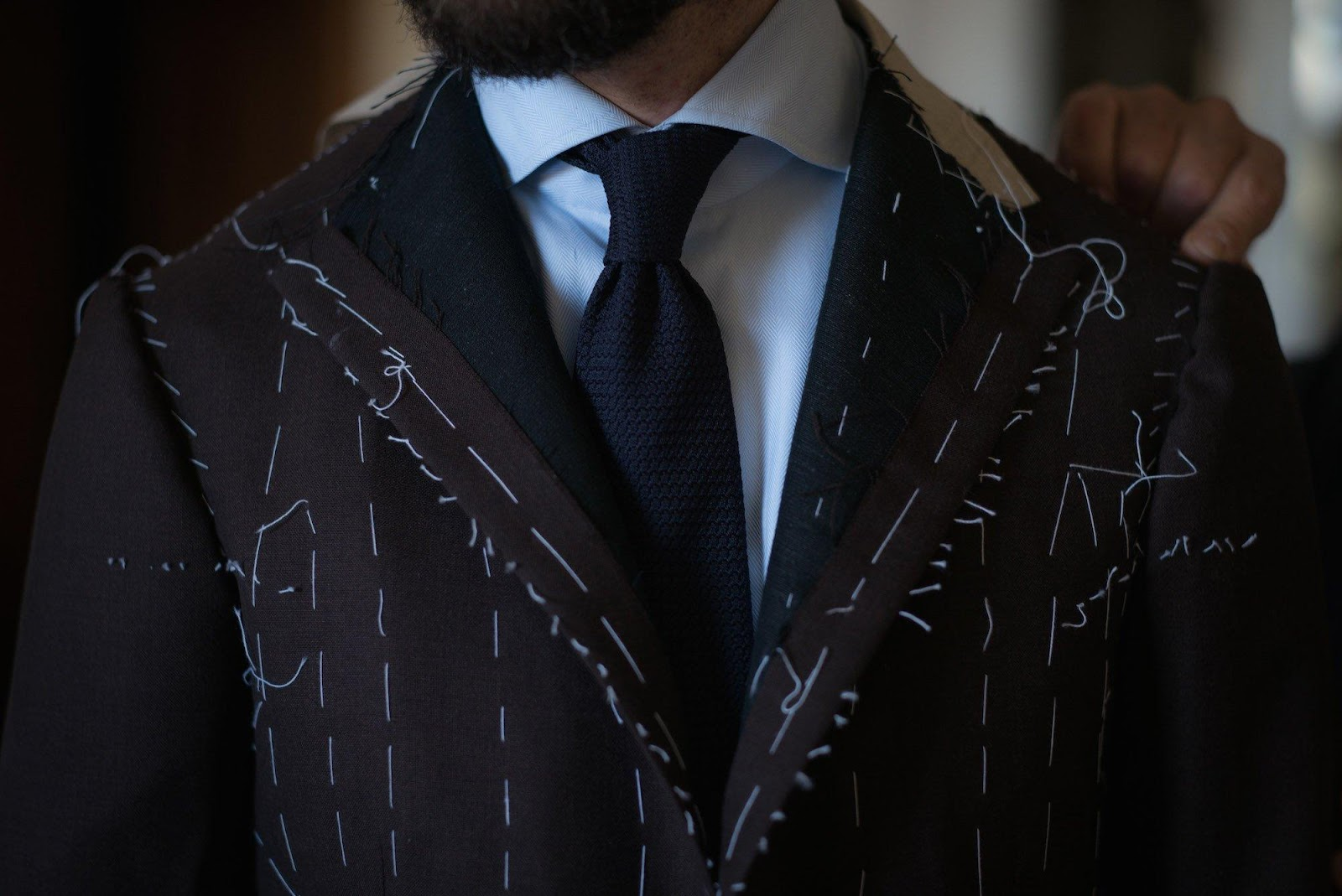 Everything You Need to Know About Bespoke Clothing In New York City