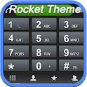 RocketDial Galaxy S alikeTheme apk