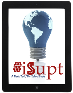 Tag #isupt on Twitter to share resources, ideas and questions coming out of the Voxer group.