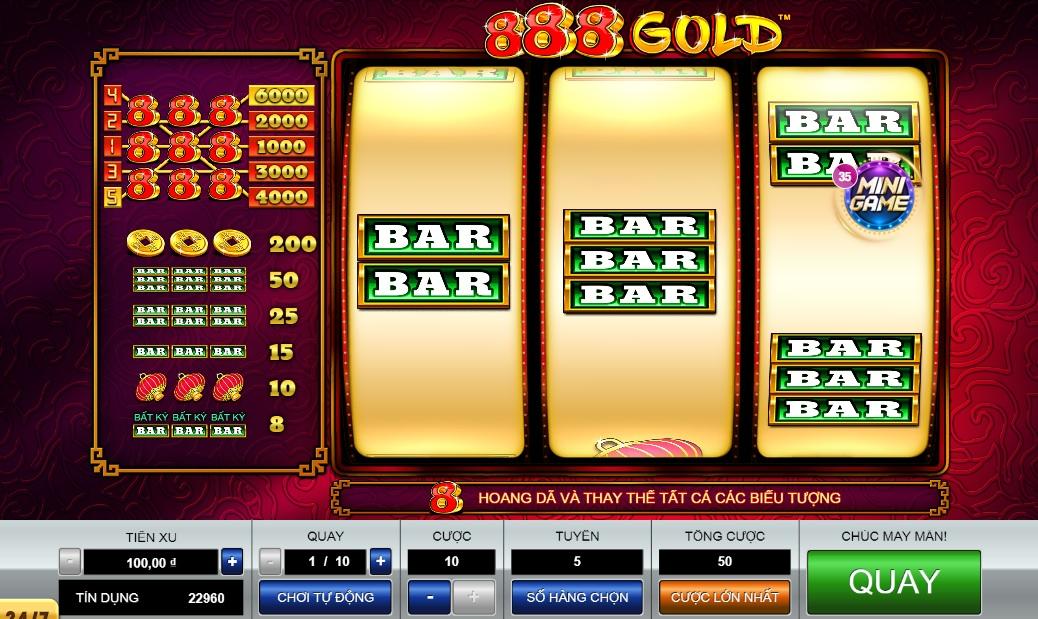 KingFun ra mắt 17 slot game mới: ĐẸP - ĐỘC - LẠ 7