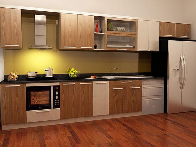 Ảnh có chứa buồng, trong nhà, sàn, nhà bếp Mô tả được tạo tự động