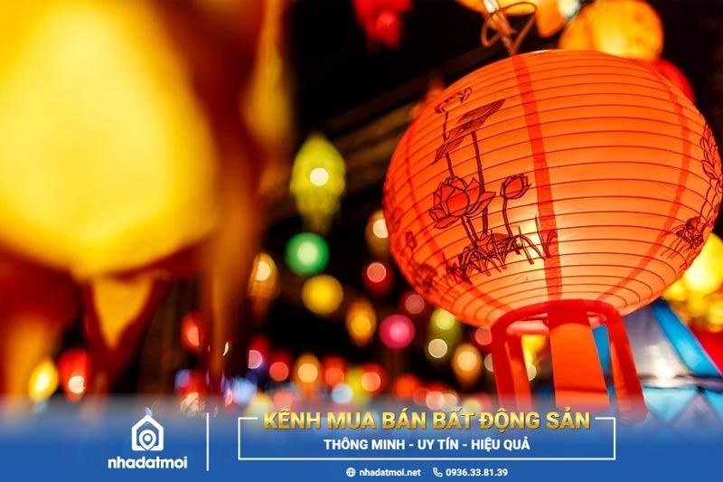 Rằm tháng Giêng là ngày lễ quan trọng trong văn hóa người Việt