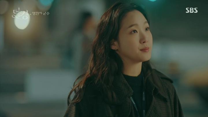 The King: Eternal Monarch: Episode 2 » Dramabeans Korean drama recaps
