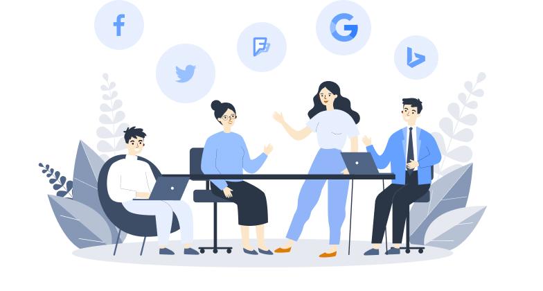 Was bringt der Eintrag in Online-Verzeichnisse für mein Unternehmen?