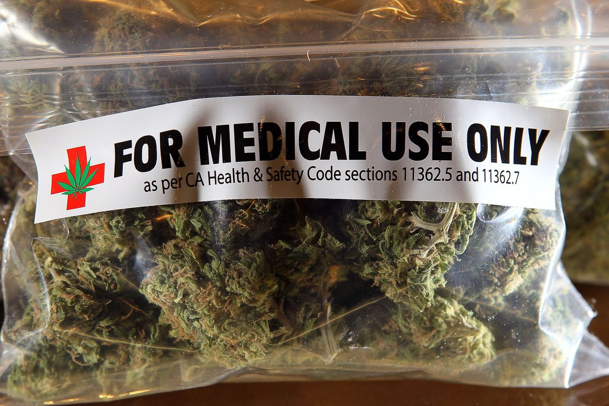 Missouri Medical use Only
