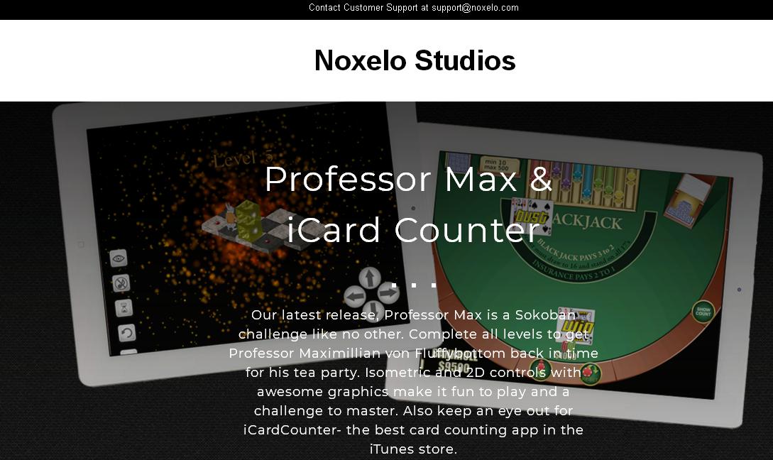 Noxelo: обзор предложений для трейдеров, отзывы