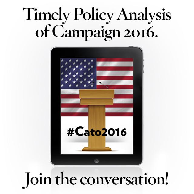 #Cato2016