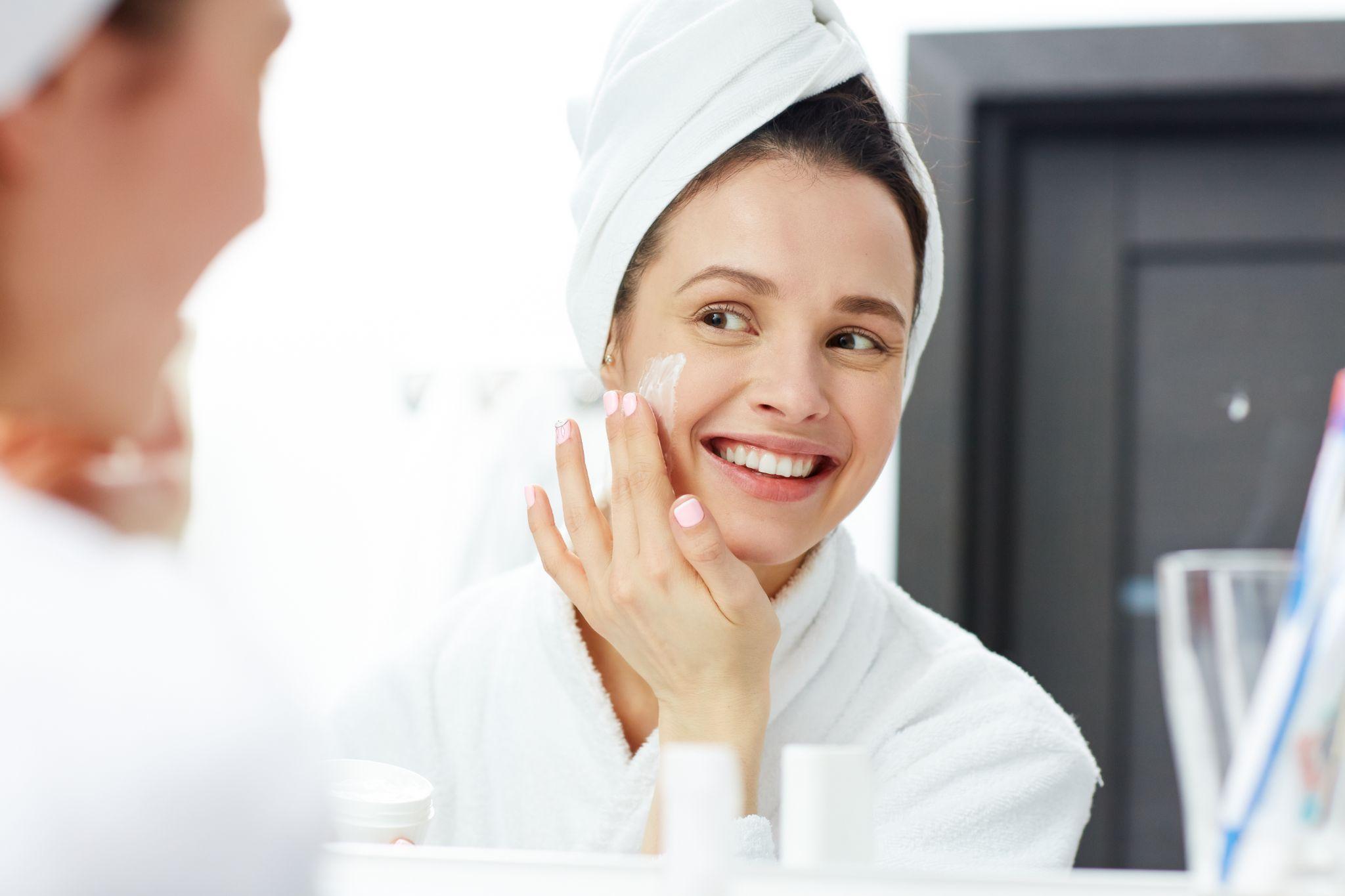 consejos para el rejuvenecimiento facial