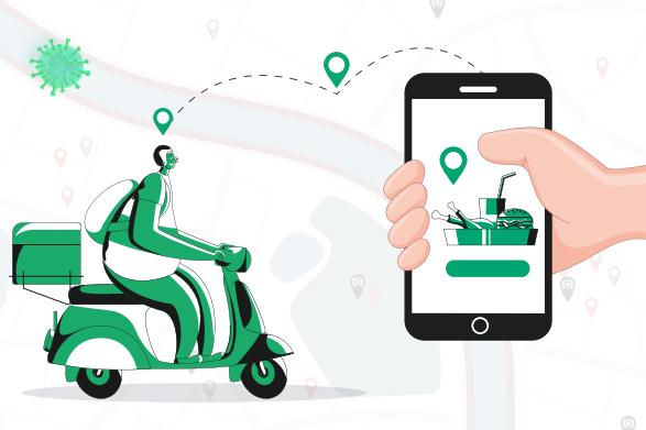 last mile delivery impact: Tookan | Jungleworks