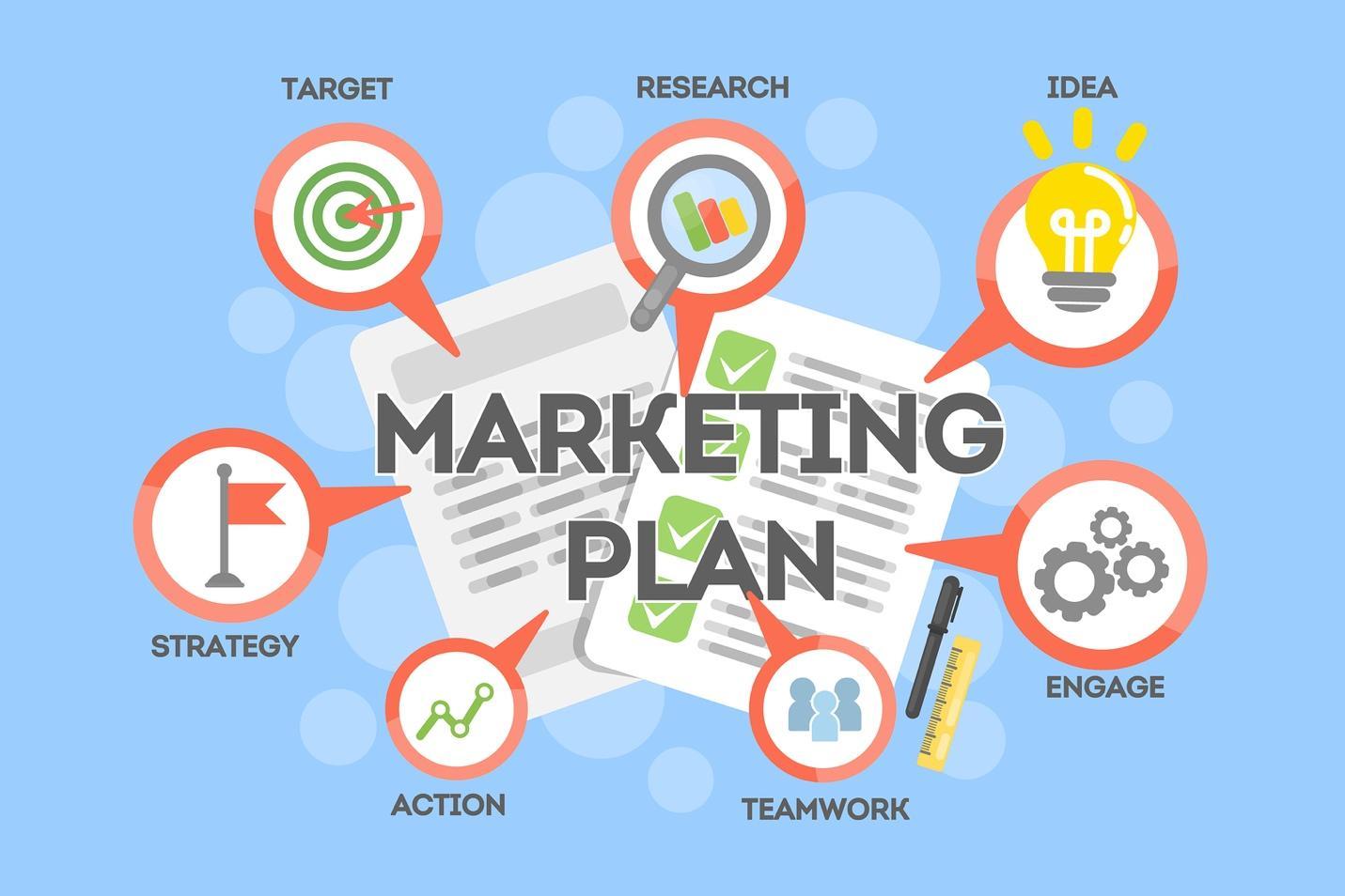 Dịch vụ marketing doanh nghiệp tiết kiệm, chất lượng cho khách hàng