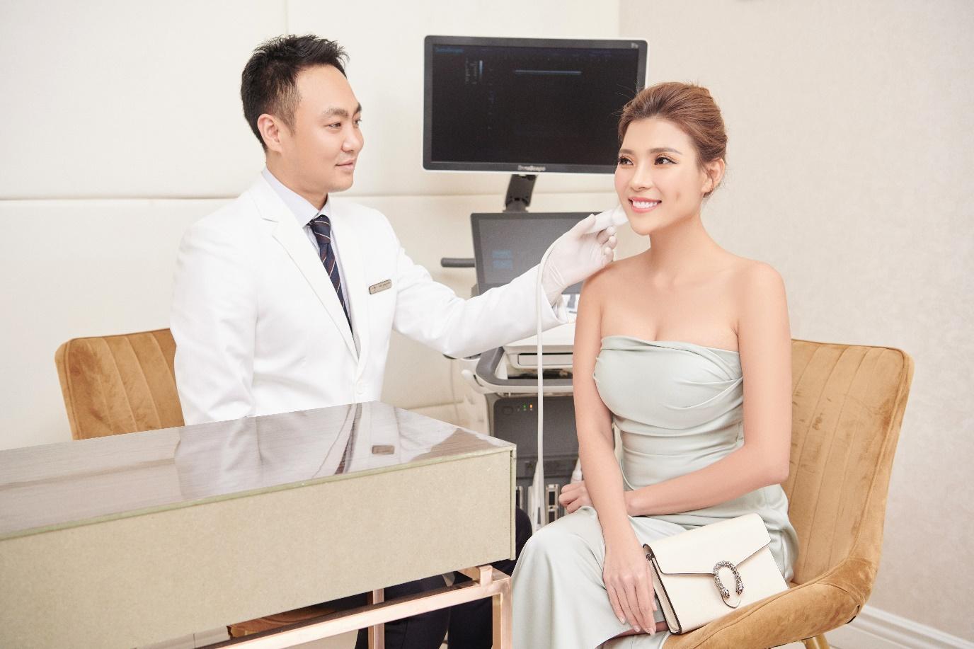 TATA International Clinic - Chương trình ưu đãi hấp dẫn cho phái đẹp - Ảnh 4