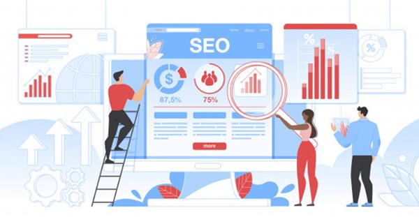 Tại sao nên sử dụng dịch vụ SEO website?