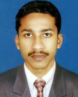 Sreejith M, MTech.JPG