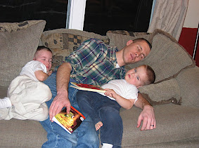 reading aloud at bedtime