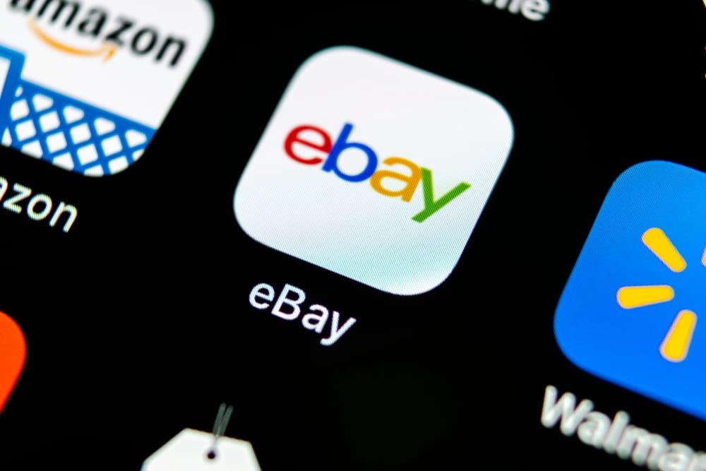 Giải đáp nhanh mua hàng trên Ebay có uy tín không