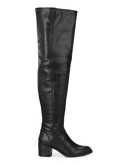Delize Best Thigh High Boots For Women In India