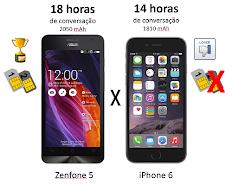 SasZgLVhzjCHhyDVVAKv69gxZRO8pGSkRExtK0Pnmok=w232 h185 p no - Zenfone 5 desafia iPhone 6 com câmera que enxerga no escuro e recursos únicos