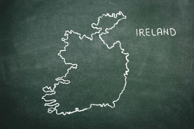 タックスヘイブンとしてアイルランドが選ばれる理由とは?