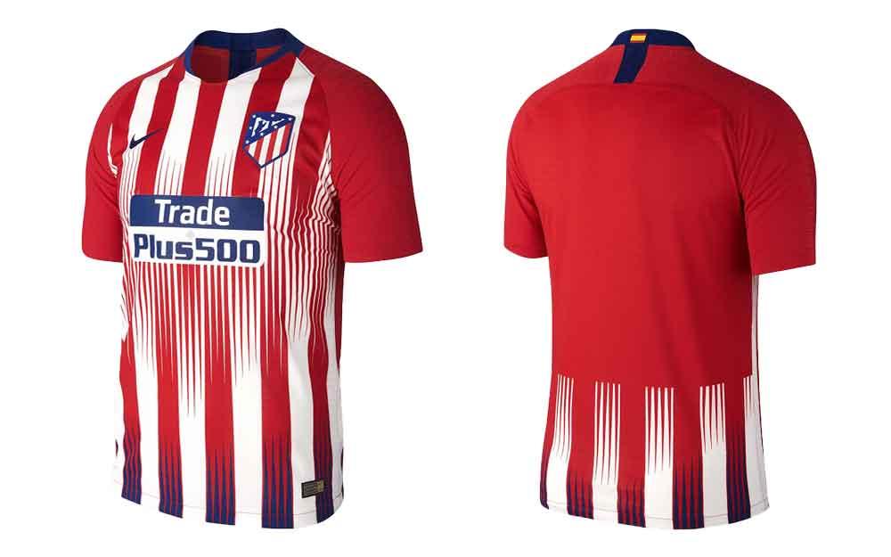 áo bóng đá câu lạc bộ atletico