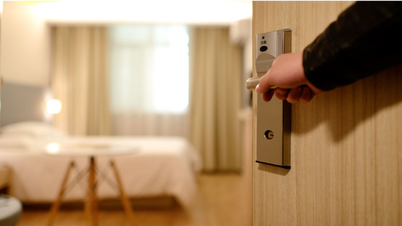 Temporary housing may be a necessity during your job relocation.