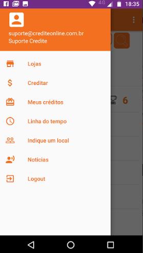 indicações em aplicativos credite online
