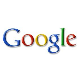 google fyrkantig logo