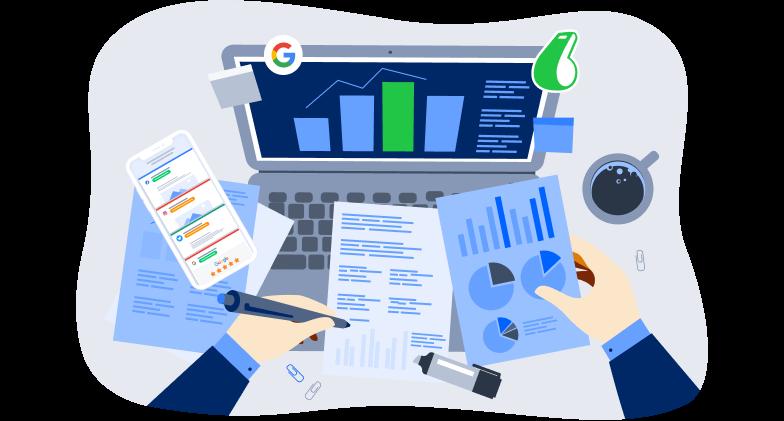 Het belang van Google Analytics en hoe je het kunt gebruiken