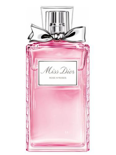 5. Miss Dior Rose N'Roses